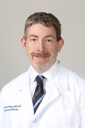 Jeremiah Schuur, MD