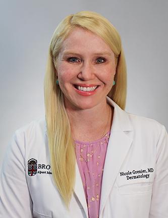 Nicole Grenier, MD