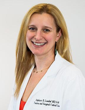 Stephanie Lueckel, MD